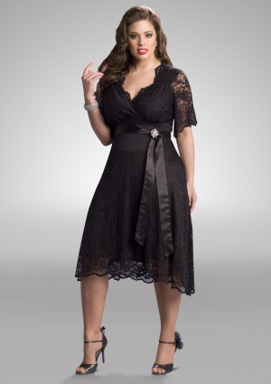 Designer Plus Size Fall Women's Clothing regarding plus size women